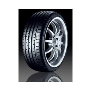 Continental ContiSportContact3 195/40 R17 XL 81V