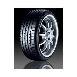 Continental ContiSportContact3 195/45 R17 81W