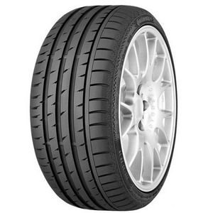 Continental ContiSportContact3 235/40 R19 96W XL