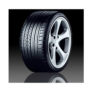 Continental ContiSportContact 205/55 R16 91V