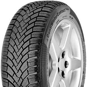 Continental ContiWinterContact TS850 175/60 R15 81T