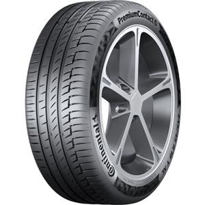 Continental EcoContact6 185/65 R15 88T