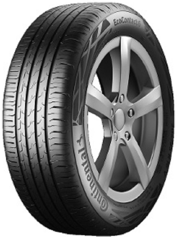 Continental EcoContact6 205/55 R16 91V