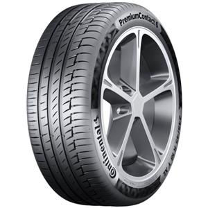 Continental PremiumContact6 225/45 R17 91V
