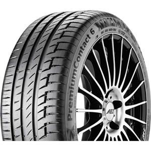Continental PremiumContact6 205/55 R16 91V