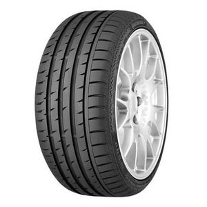 Continental SportContact5 SSR 225/45 R17 91W