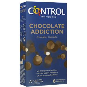 Control Chocolate Addiction (6 pz)