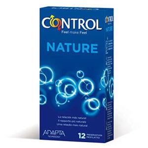 Control Nature (12 pz)