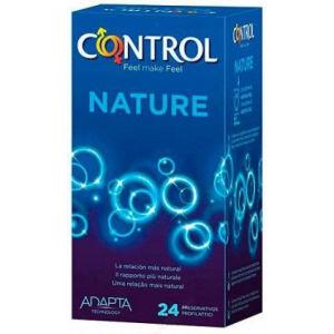 Control Nature (24 pz)