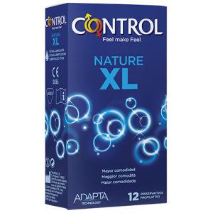 Control nature xl preservativi