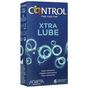 Control xtra lube preservativi
