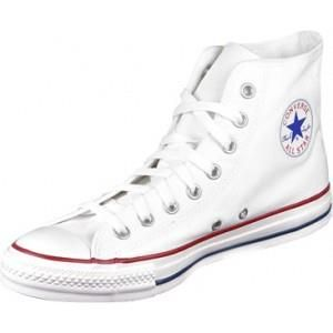 Converse All Star HI Canvas