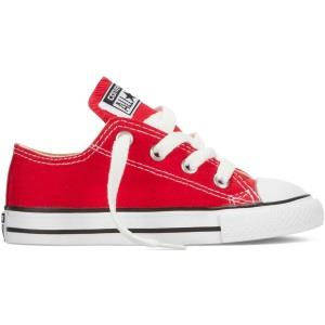 Converse All Star OX Canvas Bambino