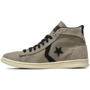 converse pro leather uomo alte