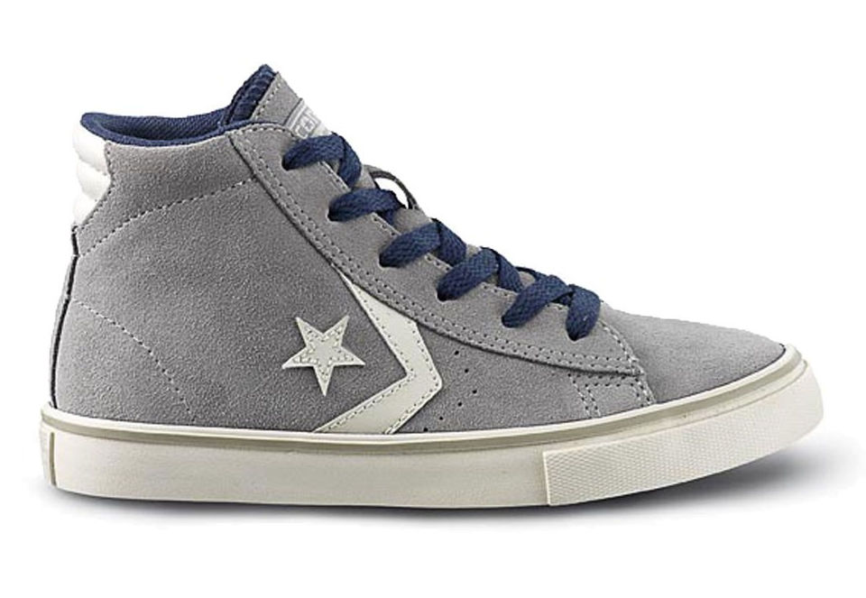 Converse Pro Leather Bambino
