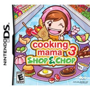 505 Games Cooking Mama 3