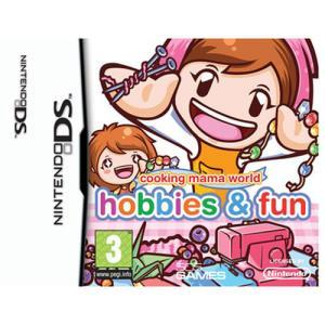 505 Games Cooking Mama World: Hobbies & Fun