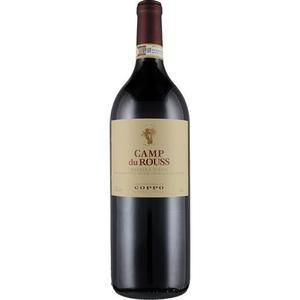 Coppo Camp du Rouss Magnum Barbera d'Asti DOCG