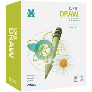 Corel Draw 11