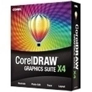 Corel Draw Graphics Suite X4 (EDU)