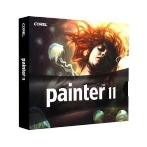 Corel Painter 11 (EDU)