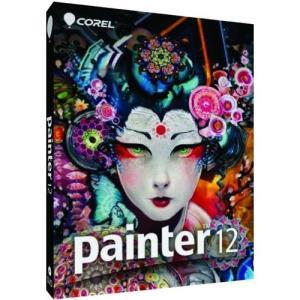 Corel Painter 12 (Upgrade)