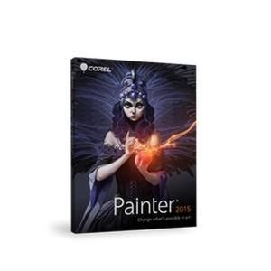 Corel Painter 2015 (Upgrade)