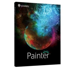 Corel Painter 2016