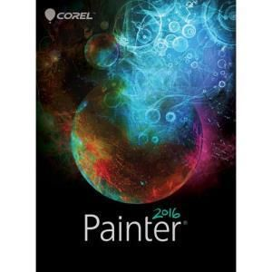 Corel Painter 2016 (Upgrade)