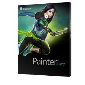 Corel Painter 2017 (Upgrade)