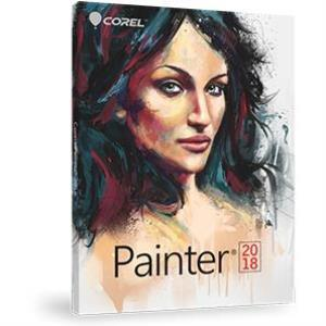 Corel Painter 2018 (Upgrade)