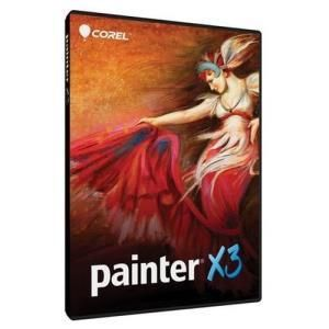 Corel Painter X3 (Upgrade)