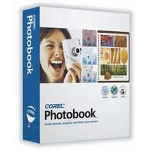 Corel Photobook