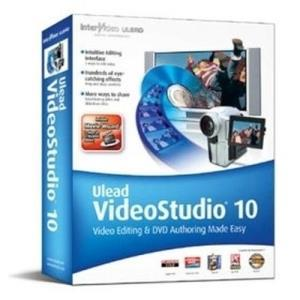 Corel VideoStudio 10