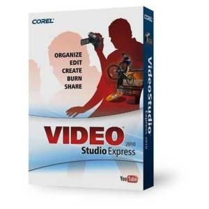 Corel VideoStudio Express 2010