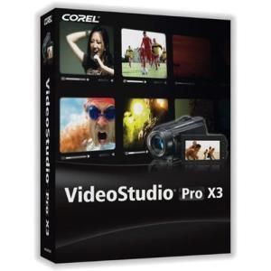 Corel VideoStudio Pro X3 Corporate