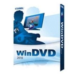 Corel WinDVD 2010