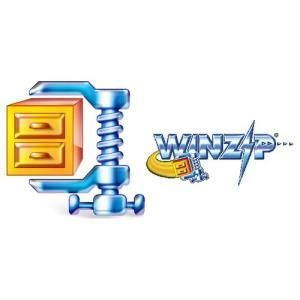 Corel WinZip Standard (Maintenance)