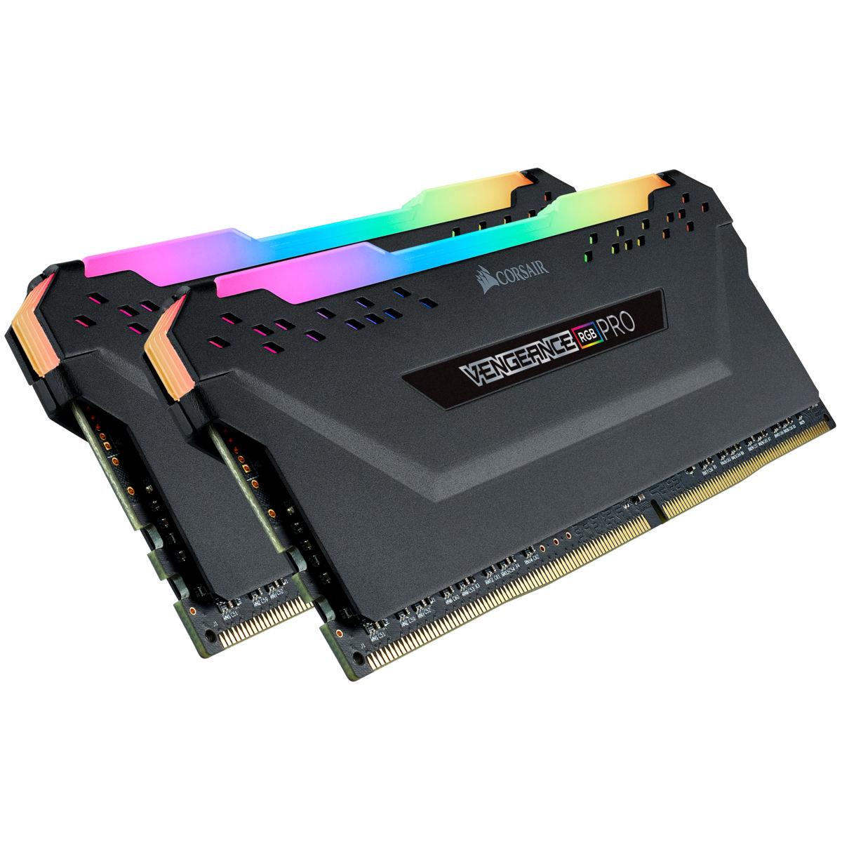 Corsair CMW16GX4M2D3600C18 16GB