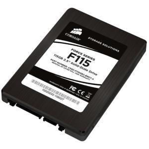 "Corsair Force F115 SSD 115 GB - 2.5"" - SATA-300"