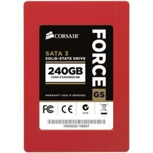 "Corsair Force Series GS SSD 240 GB - 2.5"" - SATA-600"