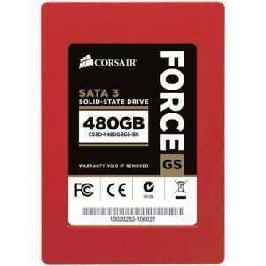 "Corsair Force Series GS SSD 480 GB - 2.5"" - SATA-600"