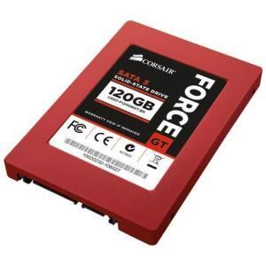 "Corsair Force Series GT SSD 120 GB - 2.5"" - SATA-600"