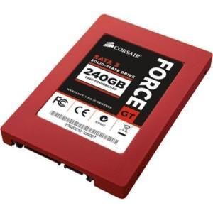 "Corsair Force Series GT SSD 240 GB - 2.5"" - SATA-600"