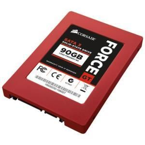 "Corsair Force Series GT SSD 90 GB - 2.5"" - SATA-600"