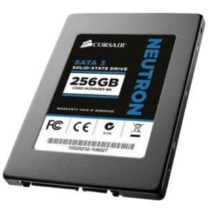 "Corsair Neutron Series SSD 256 GB - 2.5"" - SATA-600"