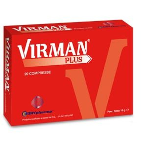 Corypharma Virman Plus