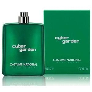 Costume National Cyber Garden Eau de Toilette 50ml