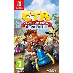 Activision Crash Team Racing: Nitro-Fueled