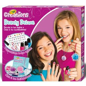 Crayola Beauty Deluxe Set